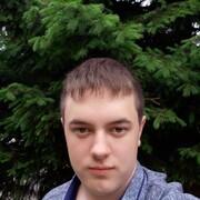 Андрей Иванов 18 Черемхово