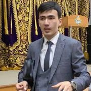 Qobil Muhiddinov 26 Ташкент