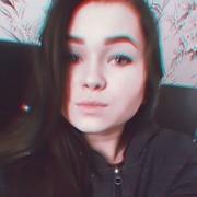 Кристина Андреева, 19, г.Люберцы