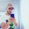 Magtouf Mourad, 31, Malaga
