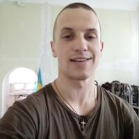 Николай, 26 лет, Стрелец, Днепр