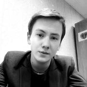 Дима, 18, г.Одинцово
