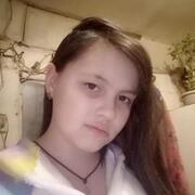 Лера, 16, г.Костанай