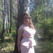 Оля, 26, г.Курск