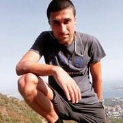 иван, 39, г.Геленджик