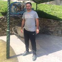 Алан, 31 год, Близнецы, Владикавказ