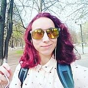 Надя, 23, г.Юбилейный