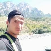 Ахмед, 26, г.Северская