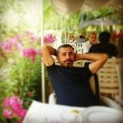 Serkan, 40, г.Фурманов