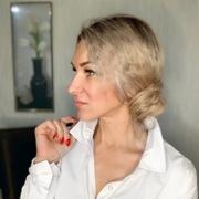 Irina 41 год (Рак) Волхов