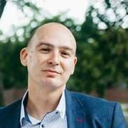 Сергій 37 лет (Козерог) на сайте знакомств Житомира