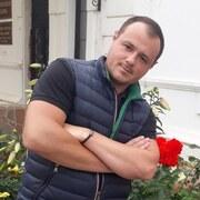 Дмитрий Шувалов, 31, г.Старая Купавна