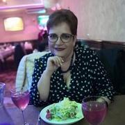 Елена 51 год (Телец) Москва
