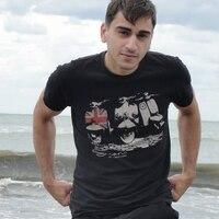 Hugo, 34 года, Телец, Красноярск