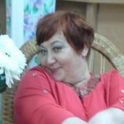 Подружиться с пользователем Лена 54 года (Рыбы)