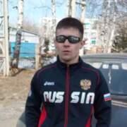 денис, 24, г.Киселевск