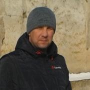 пахан, 33, г.Славянск