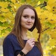 Евгения Новикова, 20, г.Смоленск