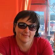 Ольга 49 лет (Стрелец) на сайте знакомств Ижевска