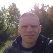 Alex 37 лет (Весы) Ржищев