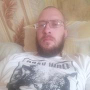 Павел 33 года (Водолей) Красноярск