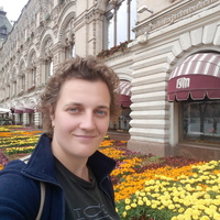 Ксения, 31 год, Стрелец, Москва
