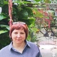 Елена, 44 года, Овен, Красноярск