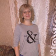 Елена, 48, г.Чегдомын