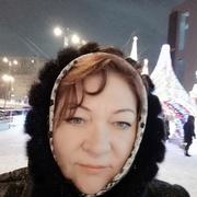 ОЛЬГА, 56, г.Одинцово