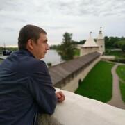 Алексей 30 Пустошка