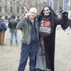 жоржик, 42, г.Роттердам