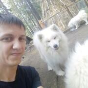 Сашок, 30, г.Сокол