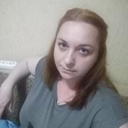 Марина, 34, г.Калининская