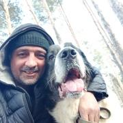 эльдар, 41, г.Жирновск