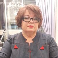 Нэля, 60 лет, Рыбы, Екатеринбург