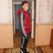 Андрей, 27, г.Игрим