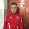 Volodymyr, 26, г.Добротвор