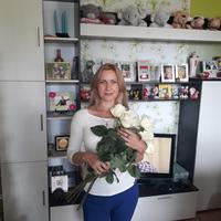 лариса, 44 года, Козерог, Красноярск
