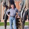 Олег, 64, г.Новомосковск