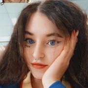 Маргарита, 17, г.Владивосток