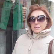 Elena 58 лет (Рак) Стокгольм