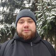 Алексей Мещеряков 27 Ровно