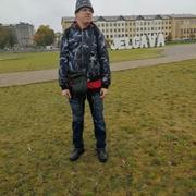 Oleg Mihailov 50 Рига