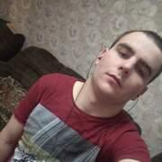 Александр Ликов, 19, г.Юрга