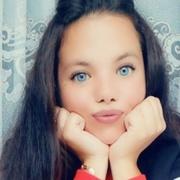 Екатерина, 21, г.Биробиджан