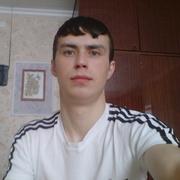 Иван, 28, г.Верещагино