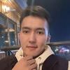 Daulet, 24, г.Алматы́