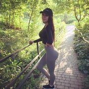 Ангелина, 21, г.Запорожье