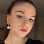 надя, 18, г.Иваново