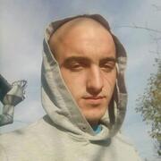 Максим, 21, г.Новоград-Волынский